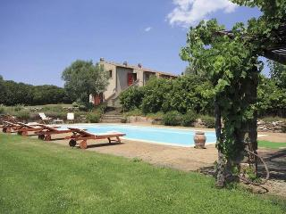 Beautiful 4 bedroom Orte Villa with Internet Access - Orte vacation rentals