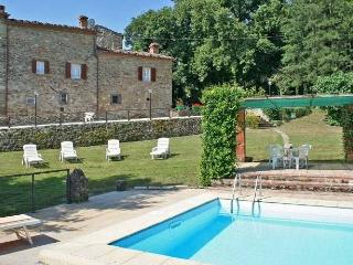 Nice Villa with Internet Access and Dishwasher - Cortona vacation rentals
