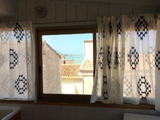 In the old town with panoramic view - Cefalu vacation rentals