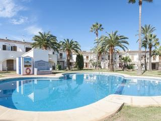 MARJAL - 0889 - Denia vacation rentals
