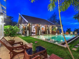 Emerald Sands 3 Bed Beachside Villa | Private Pool - Koh Samui vacation rentals