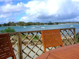 La maison au bord de l'eau - Fouesnant vacation rentals