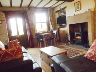 1 bedroom Cottage with Internet Access in Youlgreave - Youlgreave vacation rentals