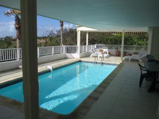 VILLA BAIE ROUGE PLAGE - Terres Basses vacation rentals