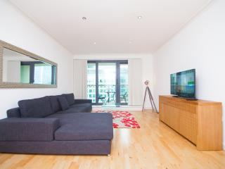 Superb River View 2 Bed apt in London - London vacation rentals