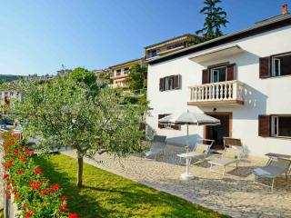 House Persic - Rabac vacation rentals
