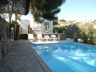 Andromeda Sifnos - Apollonia vacation rentals