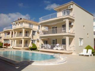 Nice Villa with Internet Access and Short Breaks Allowed - Altinkum vacation rentals