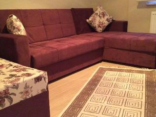 Cozy quiet Room +Living Room+WIFi - Istanbul vacation rentals