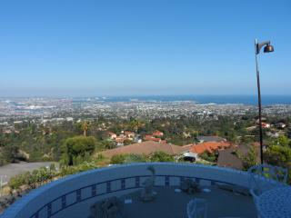 Modern Castle above the Clouds - Rancho Palos Verdes vacation rentals