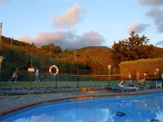 Cozy tuscan villa with pool and tennis court - Pian di Sco vacation rentals