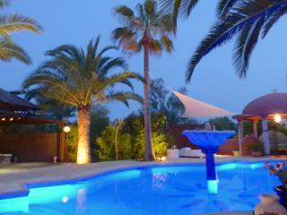 Villa Aladin - Ibiza Town vacation rentals