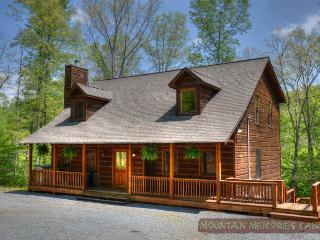 Mountain Memories Cabins - Ellijay vacation rentals
