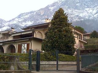 Lierna lago di Como affitto bilocale arredato - Lierna vacation rentals