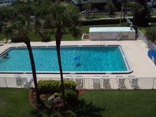 Cocoa Beach Towers 41 direct Oceanfront - Cocoa Beach vacation rentals