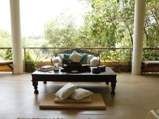 Comfortable 2 bedroom Condo in Mandrem - Mandrem vacation rentals