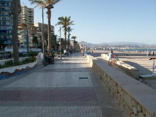 Beautiful flat near of beach, Perfect for family - San Juan de Alicante vacation rentals
