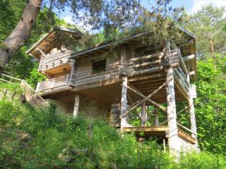 Nice Cabin with Internet Access and Wireless Internet - Saint-Martial de Gimel vacation rentals