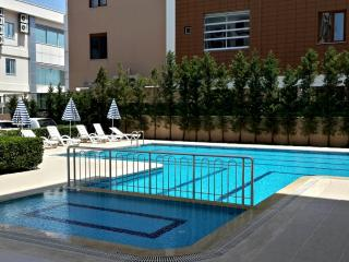 Cozy apartment Garden/Pool view, 250m from Sea - Antalya vacation rentals