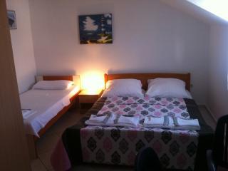 VILLA MENALO - DOUBLEROOM 7 - Ston vacation rentals