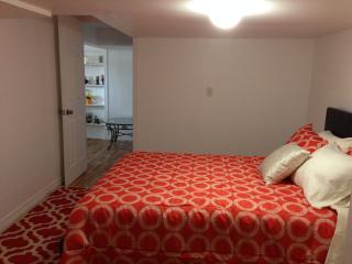 Hamilton Apartment Fully Furnished - Hamilton vacation rentals