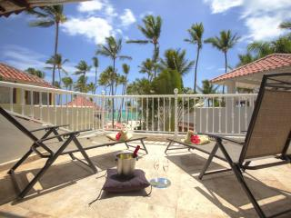 Villa Paradise Amazing Ocean View, Private Beach - Punta Cana vacation rentals
