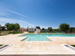 424 Trulli di Lusso con Piscina - Carovigno vacation rentals