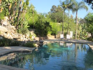 Beverly hills estate w pool tennis and jacuzzi - Beverly Hills vacation rentals