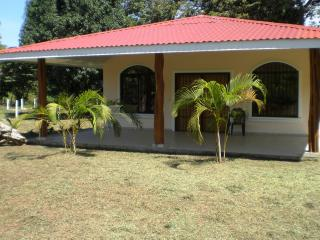 LARGE PAQUERA HOME NEAR BEACHES – Private and Safe - Paquera vacation rentals