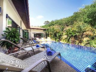 Beautiful 4 bedroom House in Kata - Kata vacation rentals