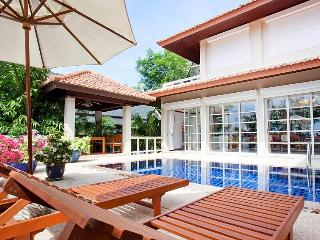 2 bedroom Villa with Balcony in Kata - Kata vacation rentals