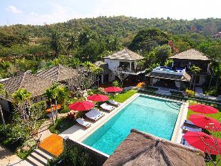 The Tamarind - Na Chom Thian vacation rentals