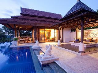 Perfect 2 bedroom Villa in Ko Lanta Yai with Shared Outdoor Pool - Ko Lanta Yai vacation rentals