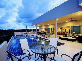 View Peche Villa - 8+ Bed - 180 Degree Views across the Andaman Sea - Coral Island (Koh Hae) vacation rentals