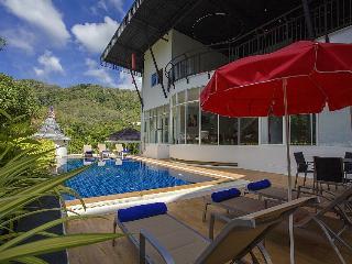 Big Buddha Hill Villa – 8 Beds - Chalong vacation rentals
