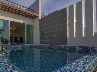 Kata Horizon Villa B2 - 4 Bed - Chalong Bay vacation rentals