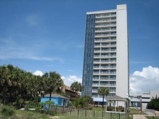 Rare Views-Lovely Penthouse-Oceanfront Resort - Myrtle Beach vacation rentals
