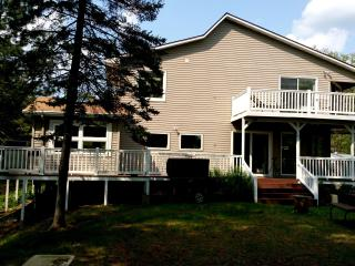 Ferngully Deep Woods River House - Webster vacation rentals