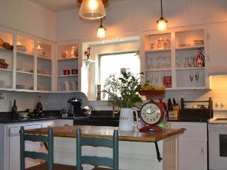 Maine Farm House on 2 acres near Bay and parks - Searsport vacation rentals