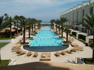 Sapphire Luxury Ocean Front and Majestic Pool View - South Padre Island vacation rentals