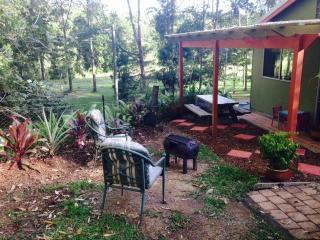 Noosa Hinterland Blueberry Cottages - Cooran vacation rentals