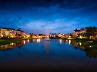Disney's Saratoga Springs Resort & Spa - Buena Ventura Lakes vacation rentals
