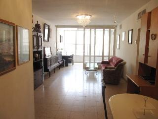 I rent an apartment in Netanya - Netanya vacation rentals