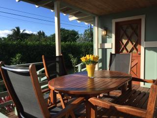 Lovely Guest house with Internet Access and Balcony - Kailua vacation rentals