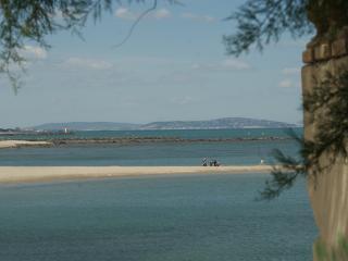 LES AGATHES +  A 150 m  de la mer au calme avec acces a la plage - Cap-d'Agde vacation rentals