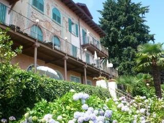 Villa Anna Isole Borromee no. 16 - Baveno vacation rentals