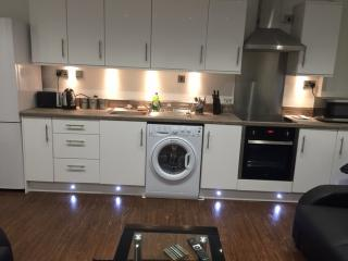 Northern Quarter brand new Apartment sleeps 3 - 7 - Manchester vacation rentals