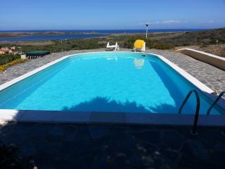Villa Aura with private pool in Stintino resort - Stintino vacation rentals