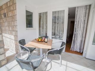 Apartments Ivan - Apartment with Terrace - Petrovac vacation rentals