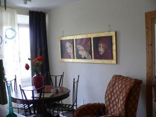 Appartamento con giardino e terrazza - Suvereto vacation rentals